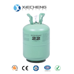 Household air conditioning refrigerant R22 for cylinder