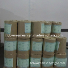 Stainless Steel Weave Wire Cloth