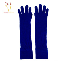Custom Personalized Women Winter Wool Cashmere Gloves