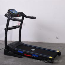 Utilisation de Hom meilleur tapis roulant