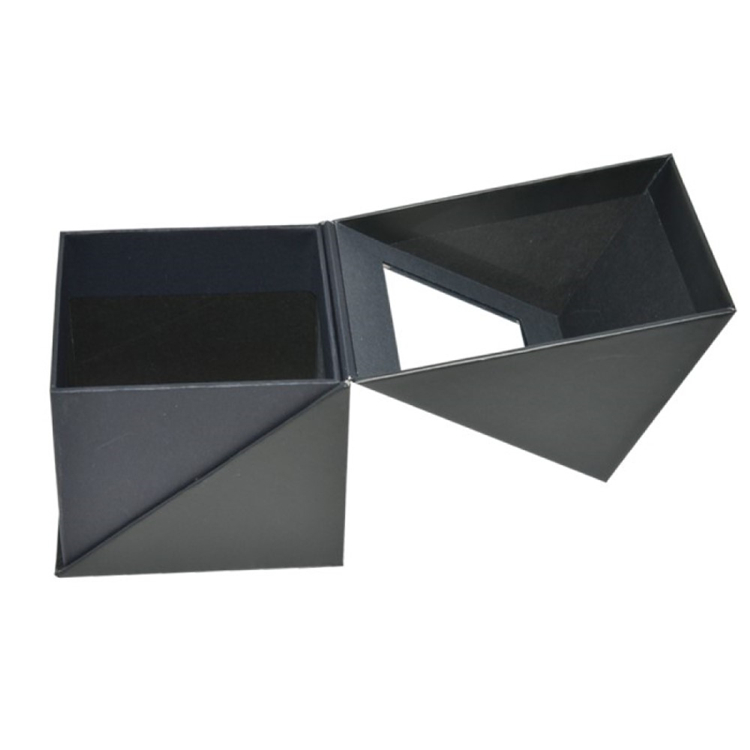 Small Square Paper Box For Toy Packing