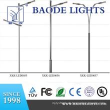 Herkömmliches 240W imprägniern LED-Straßenlaterne für Hauptstraße