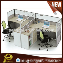 MDF Panel cheap quality working partition design