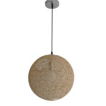 Modern Round Cotton Ball Hanging Pendant Lighting Lamp