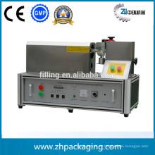 Máquina ultrasónica de sellado de tubos ZHFM-125