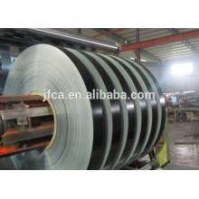 Material decorativo de tira de alumínio resistente à corrosão da série 6000