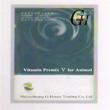 Vitamin Ⅴ für Tier Premix