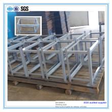 Powder Coating Custom-Made Sheet Metal Fabrication CNC Machining Part