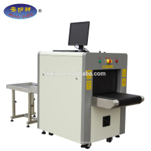 équipement de contrôle de sécurité de rayon X, scanner de sécurité d'aéroport de scanner de bagages de rayon X