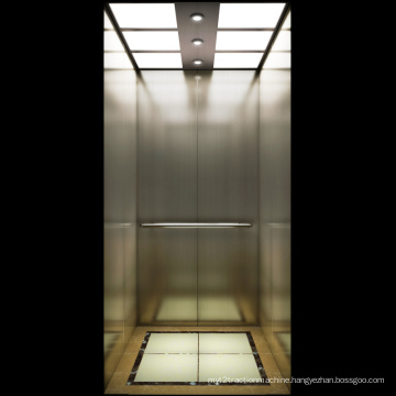 4 People Small Home Elevator