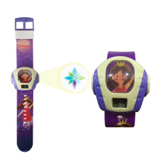 digital  projection watch in wristwatches children watch and kids toys