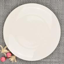 Conception adaptée aux besoins du client Vente chaude Vaisselle de porcelaine
