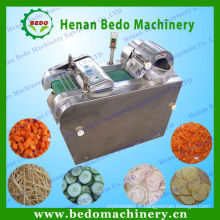Découpeuse électrique multifonctionnelle de fruit et de rendement élevé de Bedo 0086133 4386 9946