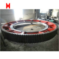 Iron Casting Ring Gear