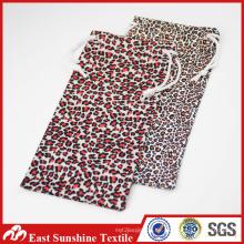 Soft Optical Microfaser Reinigungstuch Gläser Tasche, Druck Microfiber Eyewear Linse Reinigungstuch Tasche