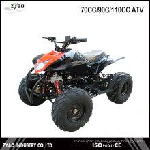 Kindergas 4 Wheeler Vierhub Quad ATV 125cc mit EPA / EEC