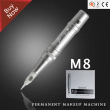Tattoo Permanent makeup Machine kit  eyebrow pen tattoo ink