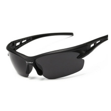 Gafas de sol a prueba de explosiones, batería de almacenamiento al aire libre bicicletas hombres de montar a caballo gafas de sol