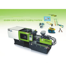 Double Colors Injection Machine