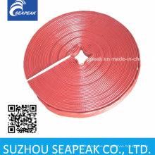 Correa de agua de PVC China para la construcción