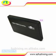 IDE Externes Aluminium HDD Gehäuse 2.5 HDD Gehäuse