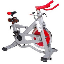 Bicicleta de giro do equipamento da aptidão com qualidade alta