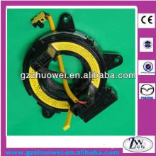 Estándar piezas de coche airbag de cable en espiral para Mazda FML 2 HMCA-66-CS0