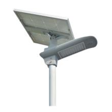IP65 60W Отдельный светодиодный солнечный уличный фонарь
