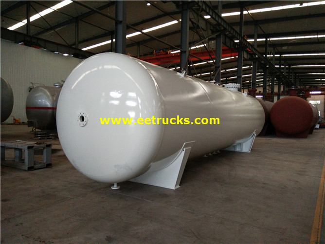 25MT Liquid Ammonia Tank Vessels