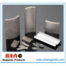Магнит двигателя SmCo