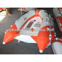 RIB-Boot HH-RIB270 mit CE-Kennzeichnung