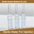 Sterile Wate für Injektion 10ml