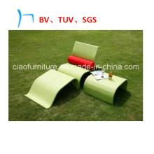 Outdoor Furniture Rattan Furniture Water Resistant Leisure Lounge (2051)