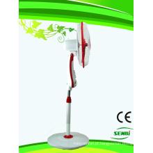 16 polegadas 220V AC Stand Fan (FT-40AC-Q)