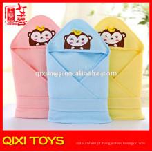 cobertor animal de pelúcia crianças