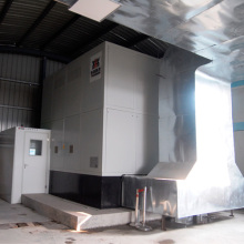 New Arrival for Central Heating Electric Boiler Central Heating Electric Boiler for Super Markets supply to Ireland Manufacturer