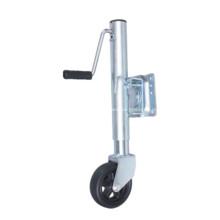 Прицеп Джек с резиновым колесом