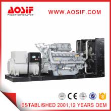 50Hz 1500rpm Cheap Power Generating Generator Sets en venta