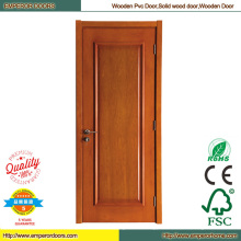 Room Door PVC Laminated Door Wood Door