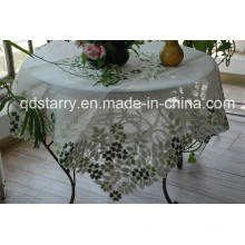 Embroidery Table Cloth St3897