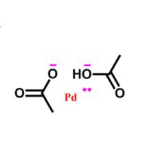 Palladium (II) Acetate CAS 3375-31-3