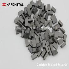 Hartmetall-Hartlöten