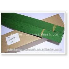 low price PVC coated Cut Wire
