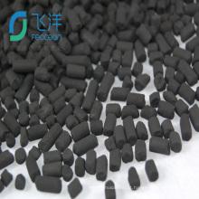 Carvão ativado do escudo de coco 8x16