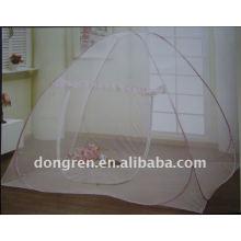 Ménage mongolia moustiquaire / acier inoxydable mongolia net