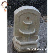Customized factory supply pump water fountain