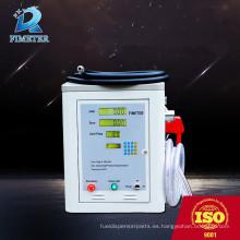 fabricantes de máquinas de dispensador de gasolina con manguera dispensadora de combustible