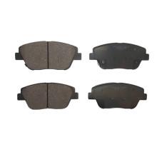 D1444 58101-3QA10 58101-3QA50 58101-2TA50 58101-4UA00 high performance brake pads for kia optima hyundai sonata