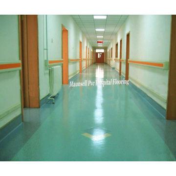 Laboratórios Homogêneos e Laboratórios Profissionais Utilizados Pavimentos em PVC