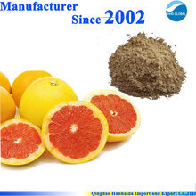 Extrait naturel de graine de pamplemousse de poudre anti-vieillissement organique